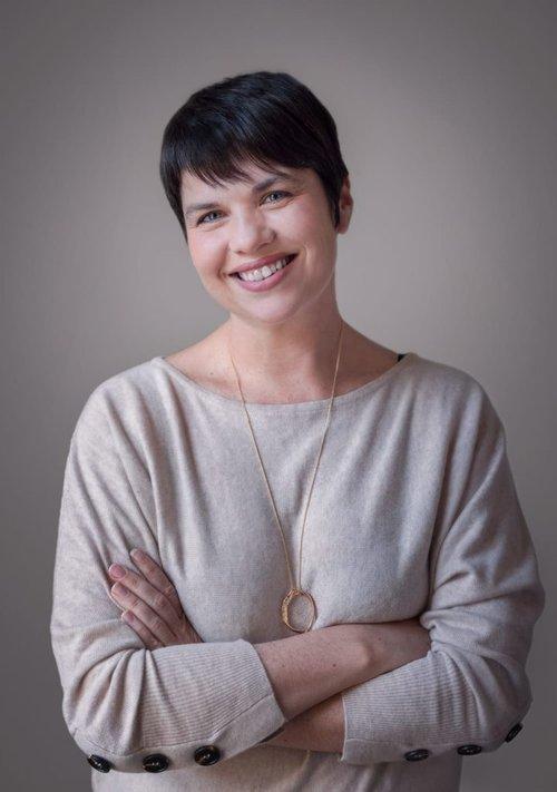 Cheryl Oliver | Website Designer and Funnel Builder