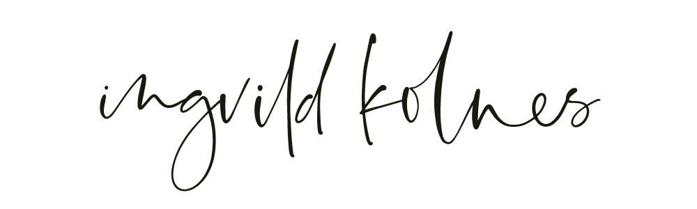 Ingvild Kolnes